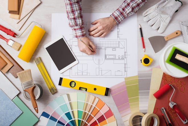 Asking questions before offering a contract to a painter will help ensure that your expectations are met.