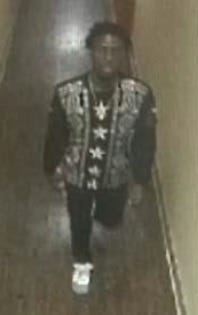 Tempe police are looking for a man who they say enters unlocked apartments to touch or photograph victims.