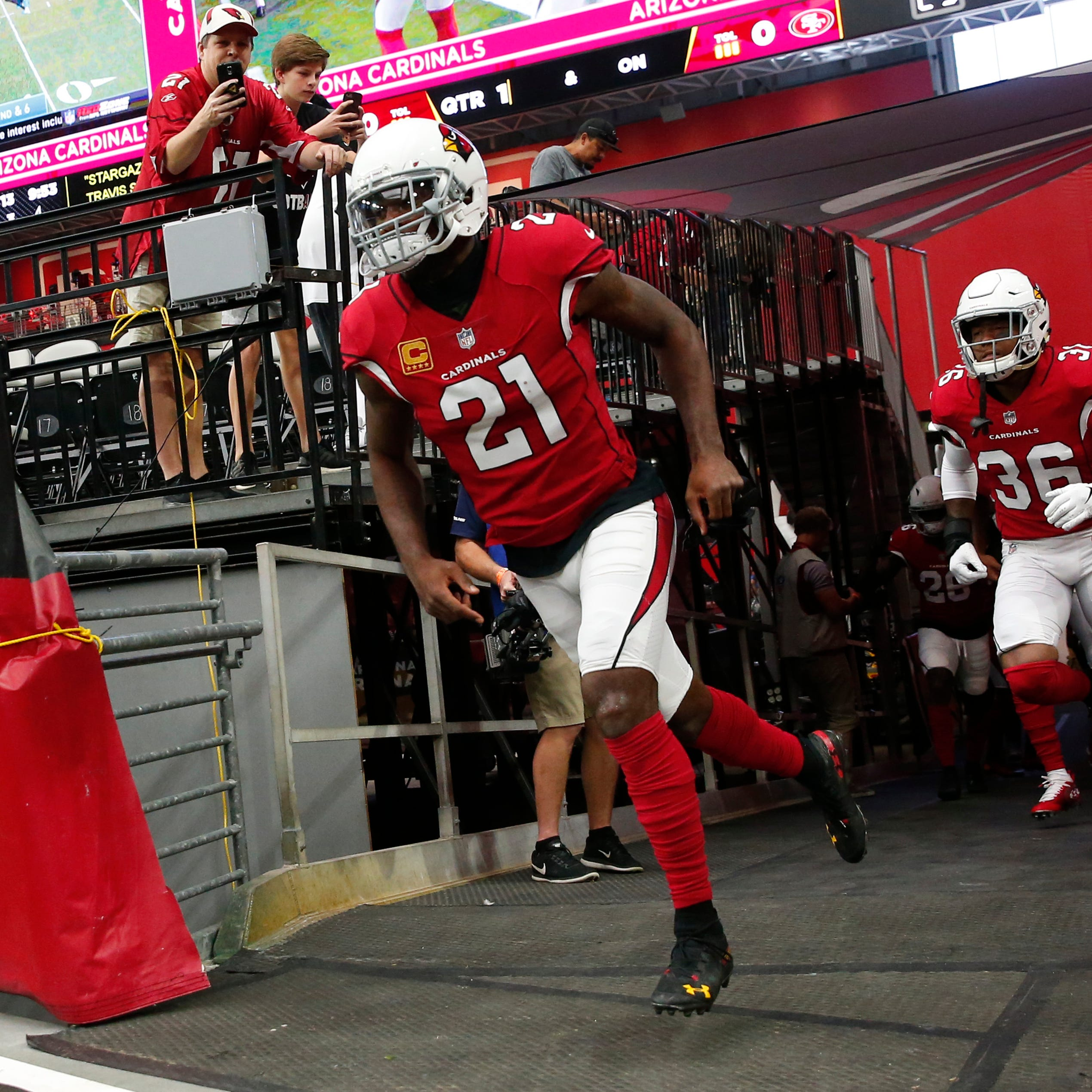 If Patrick Peterson wants out, Arizona Cardinals should do the right thing, and trade him