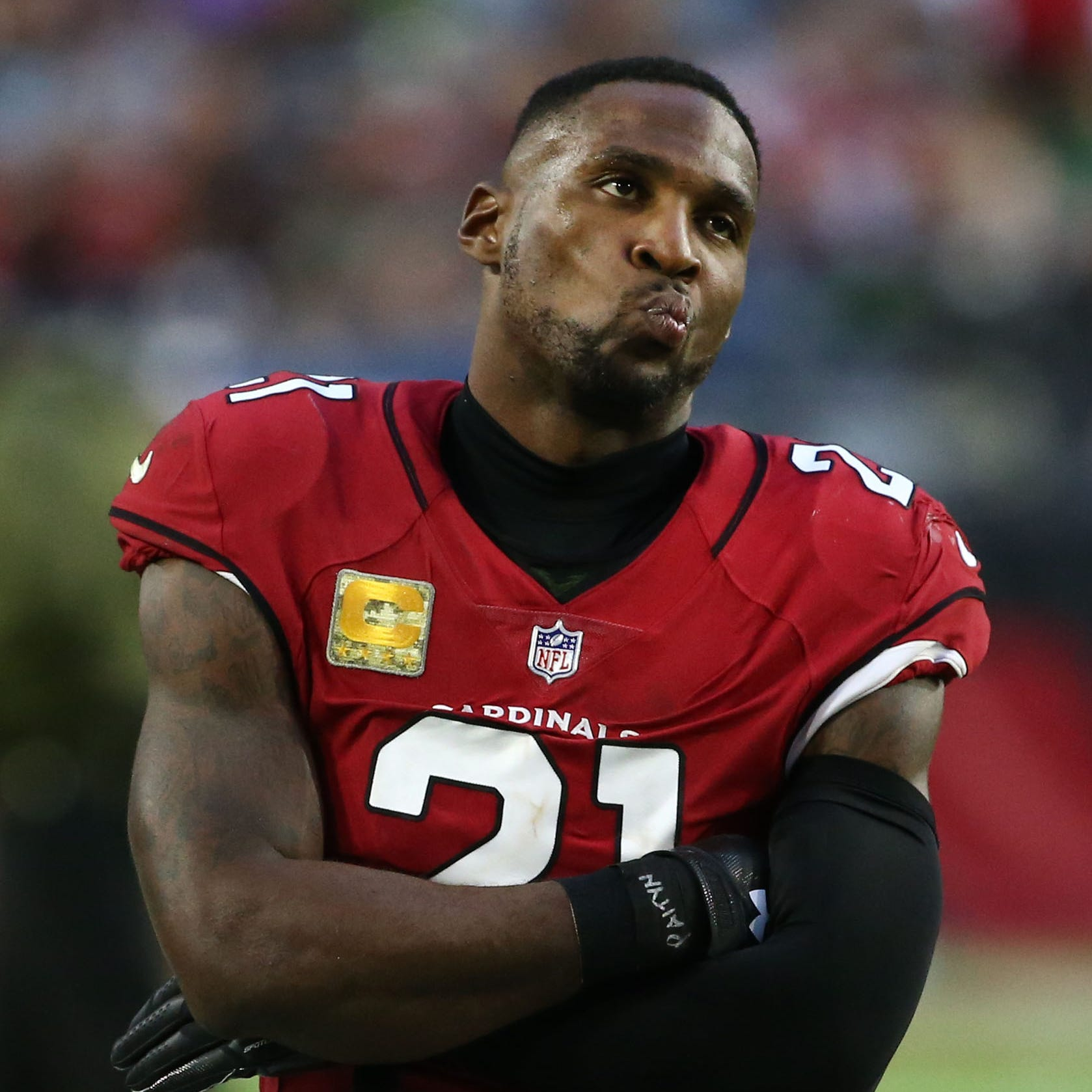 Patrick Peterson's suspension damages more than just the Cardinals' hopes for the season