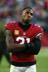 Is Patrick Peterson unhappy in Arizona with the Cardinals?