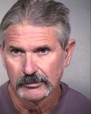 Kirk Meisner, 62.