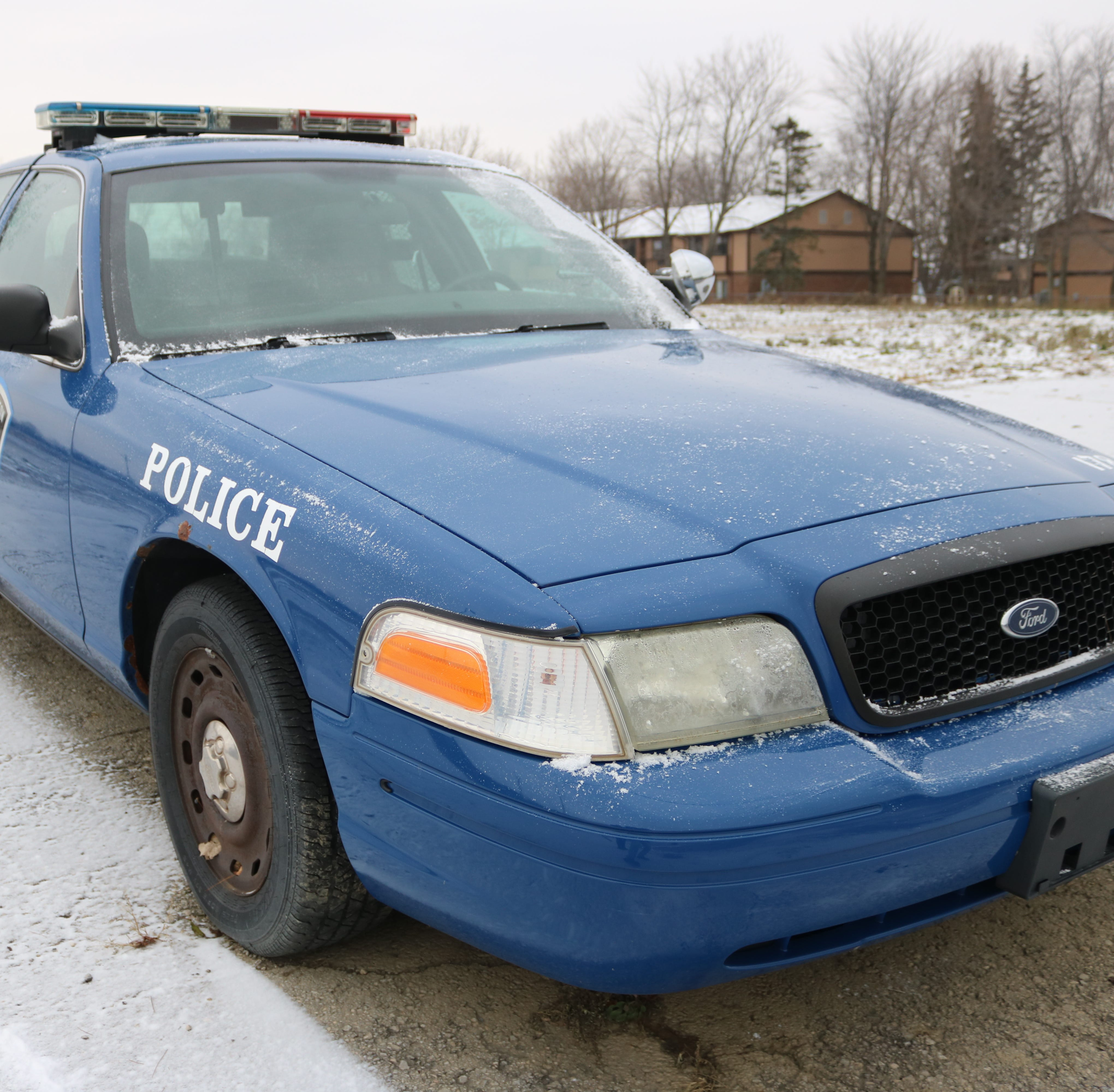 Port Clinton set to buy 4 new police vehicles