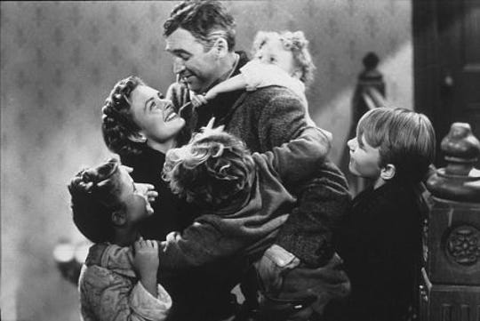 """It's a Wonderful Life"" plays Dec. 16 at the Capitol Theatre."
