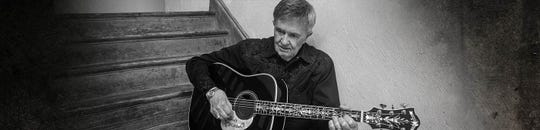 """Whispering Bill"" Anderson will perform Dec. 8 at the Eichelberger Performing Arts Center."