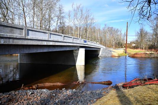 Rapid Bridge Replacement Project 500