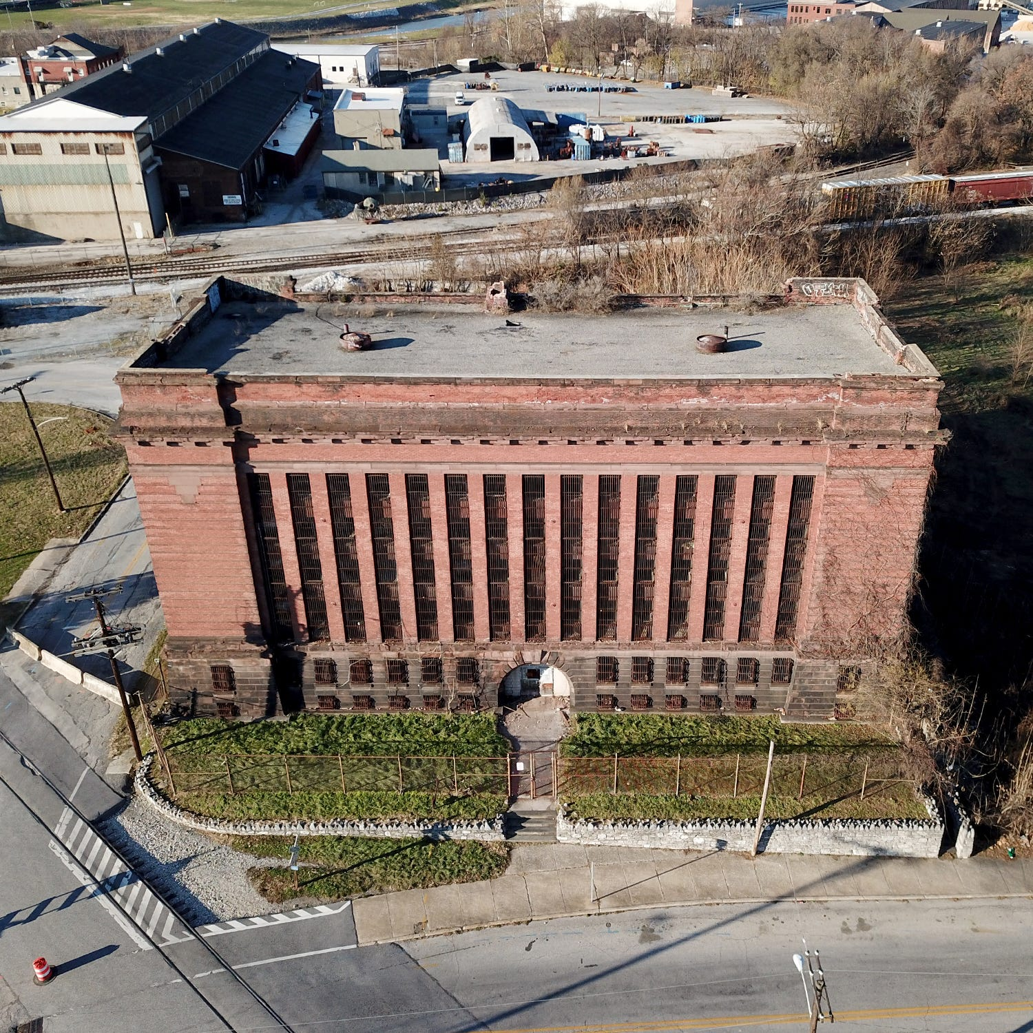 Old York County Prison deal lets authority off $1.2 million hook