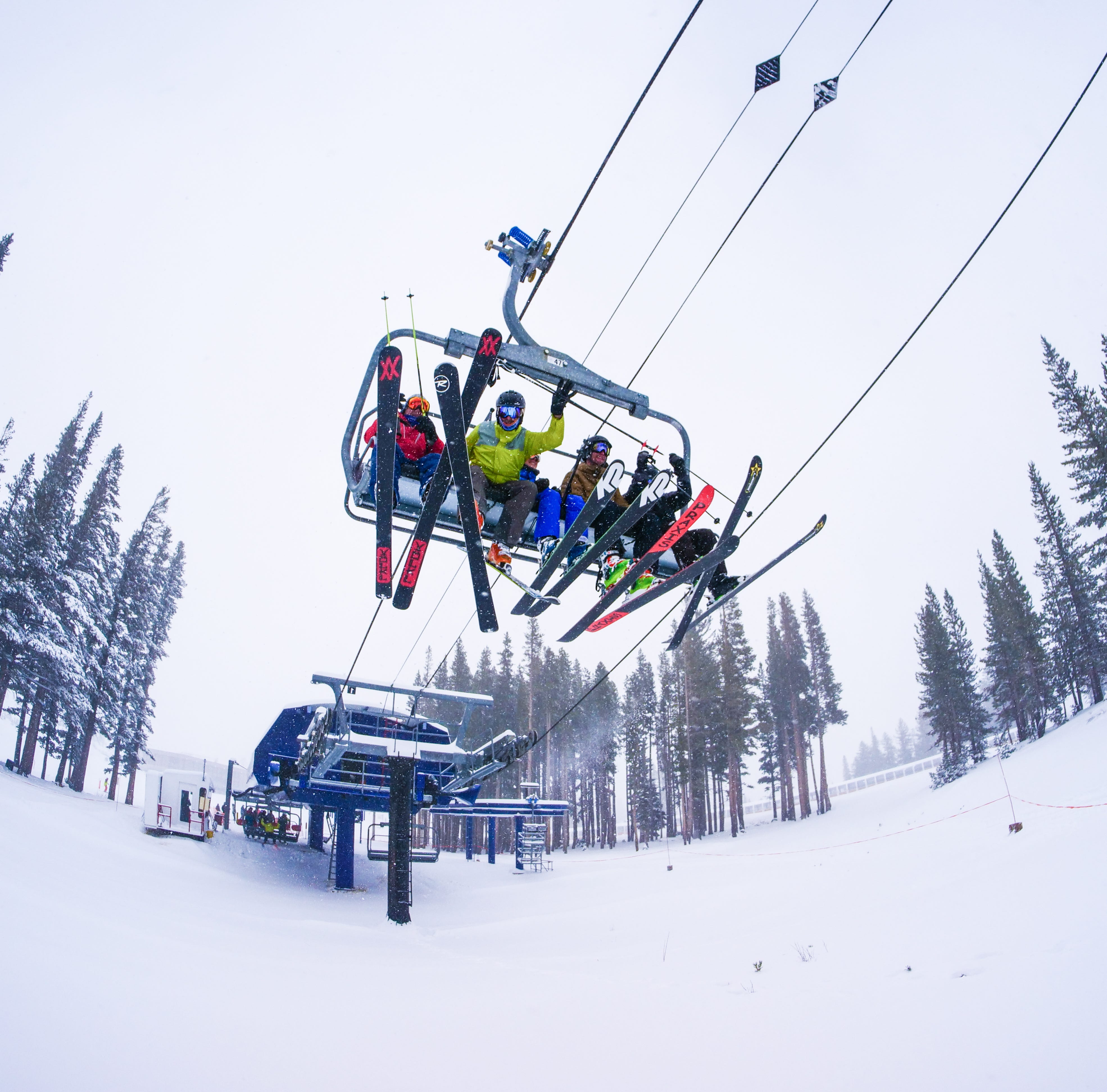 Mt. Rose ski area expansion plan gets OK'd, will add 112 acres across Mount Rose Highway