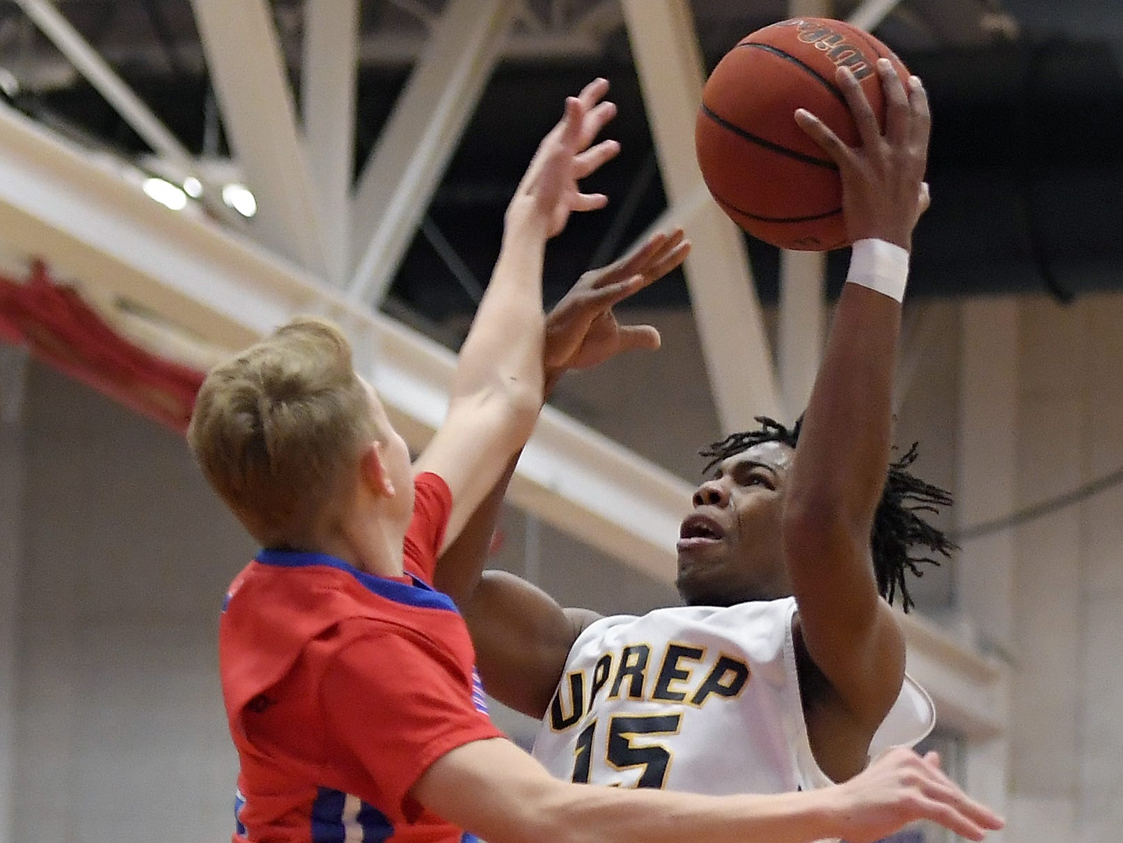 Players to watch all around Section V boys basketball this season