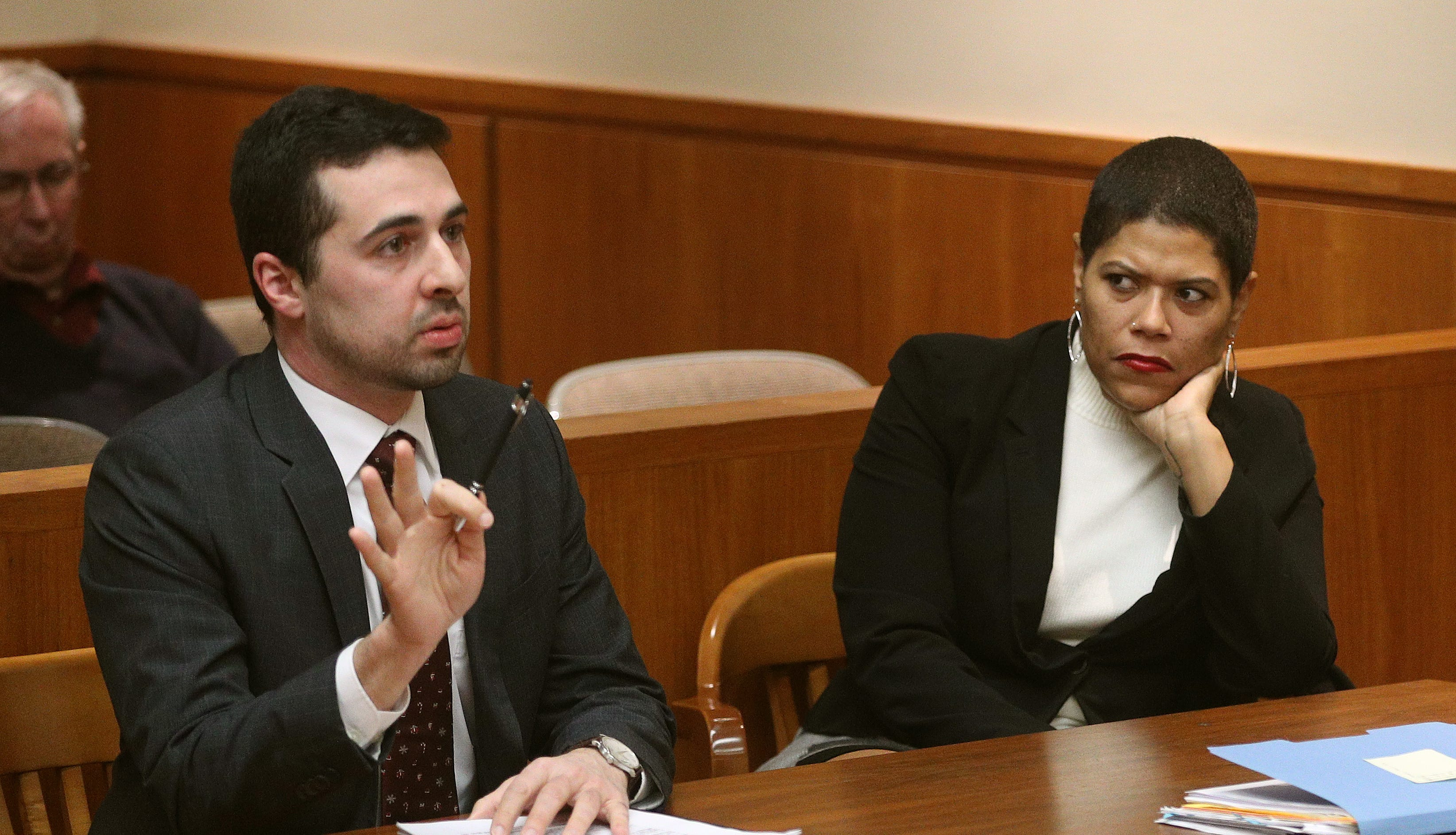 Judge rules Leticia Astacio must face trial on gun charges