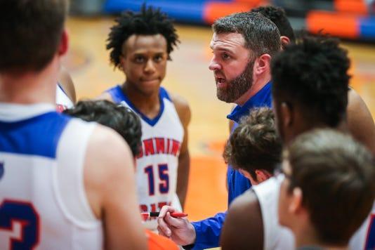 Doug Mccutchen Basketball Tournament 2018
