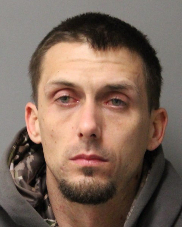 Police seize heroin, fentanyl, gun in Dagsboro bust