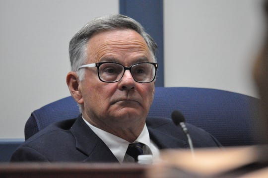 Sussex County Councilman George Cole, the lone naysayer in the 4-1 vote on Nov. 13 to approve construction on a contested Frankford site that some suspect could contain unmarked graves, wanted to require an inspector on the property paid for by the developer tooverseeconstruction.