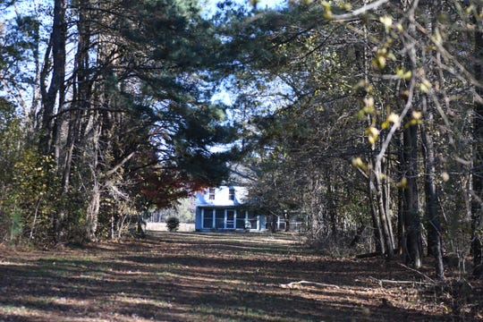 A 47-acre property on 34365 Central Ave. in Frankford, Delaware has been chosen to be the site of a new housing development. Some residents suspect the property could contain an unmarked gravesite for African-American slaves.