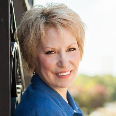 Cheryl White Author Photo