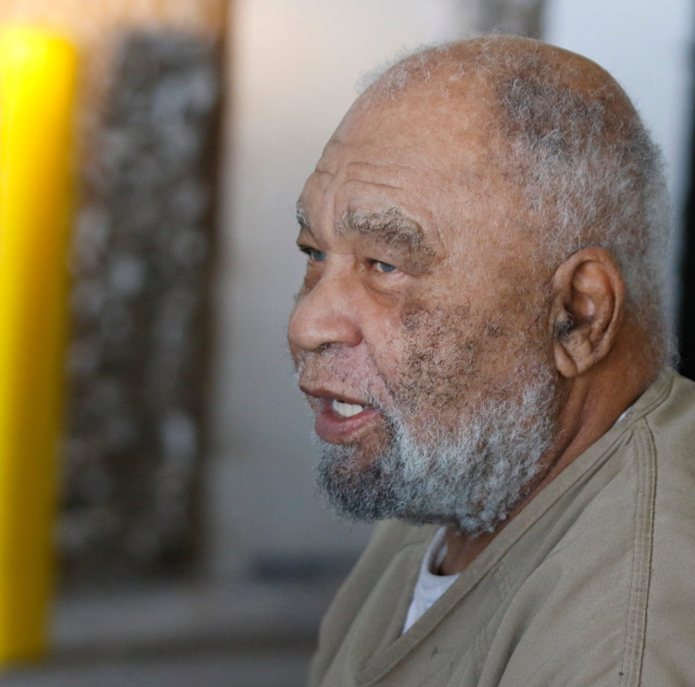 Prolific serial killer Samuel Little likely to be indicted in murder of Perry teen