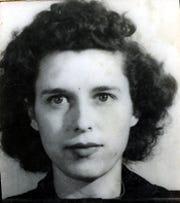 Dorothy Thomas