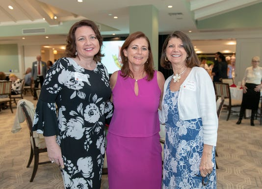 Hope 06 Michelle Tierney Sue Whittington And Paula Preston
