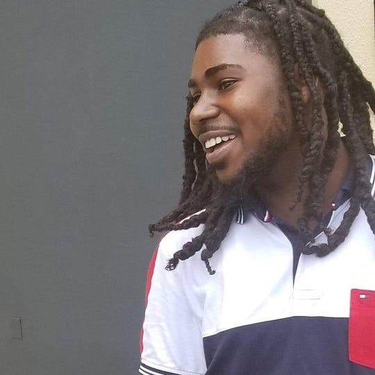 Darien Douglas, 21, of Port St. Lucie, died Friday, Nov. 23, 2018, after a crash near Fort Pierce in which four other people died.
