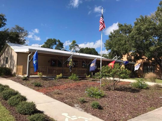 A new museum dedicated to the U.S. Navy Armed Guard/Merchant Marines will openDec. 8 in Fellsmere.