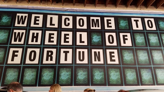 """Two El Pasoans won big on recent episodes of """"Wheel of Fortune."""""""