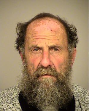 Tod Koep, 56, of Ventura