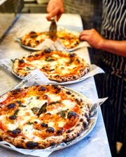 Artisan pizza will be on the menu when Locali Pizza Bar & Kitchen opens in Mount Kisco sometime in early 2019.