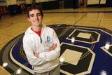 Matt Rizzo is Westchester/Putnam Cross Country Runner of the Year