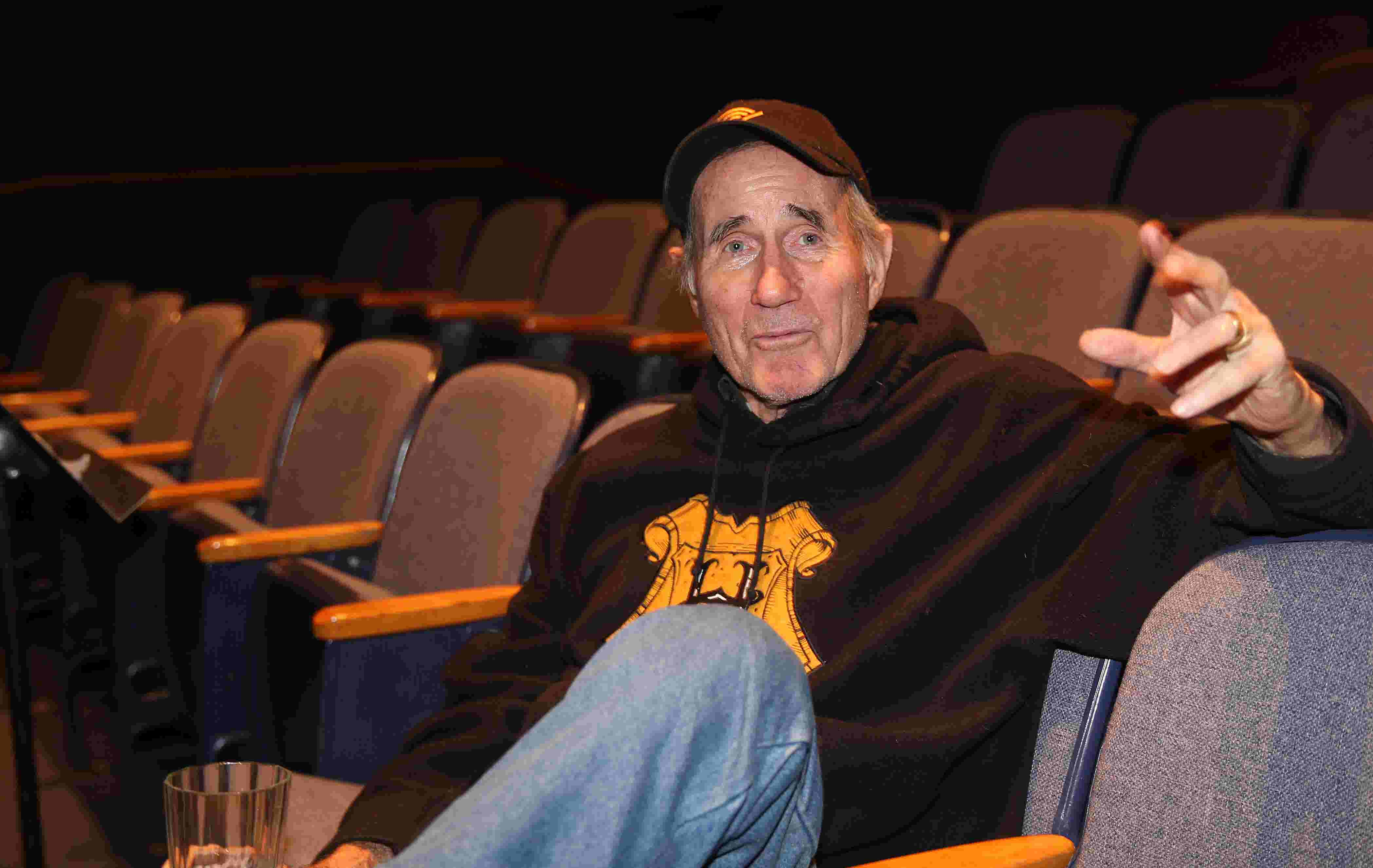 Jim Dale Found His Voice Narrating All 7 Harry Potter Audio Books