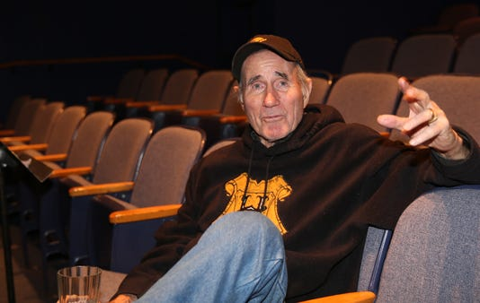 Jim Dale Harry Potter Narrator