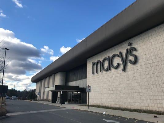 Macy S At The Shops At Nanuet