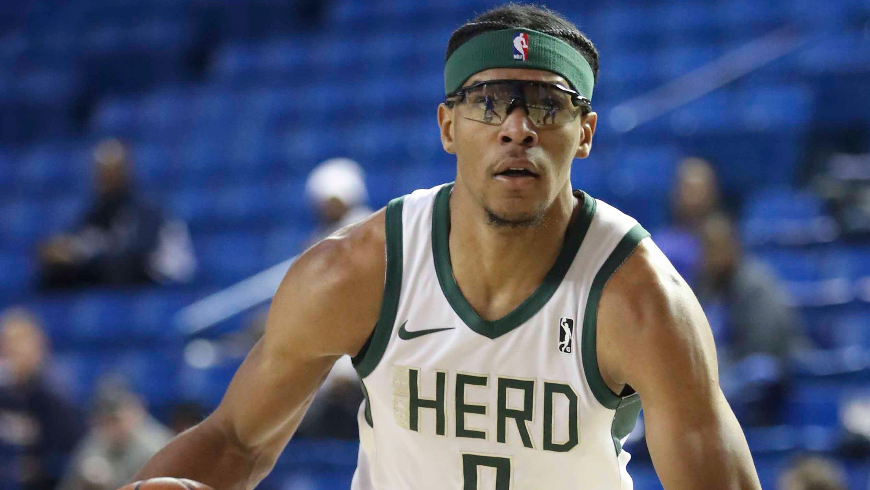 8e1c1a1fbca Trevon Duval s G League basketball path brings him home to Delaware