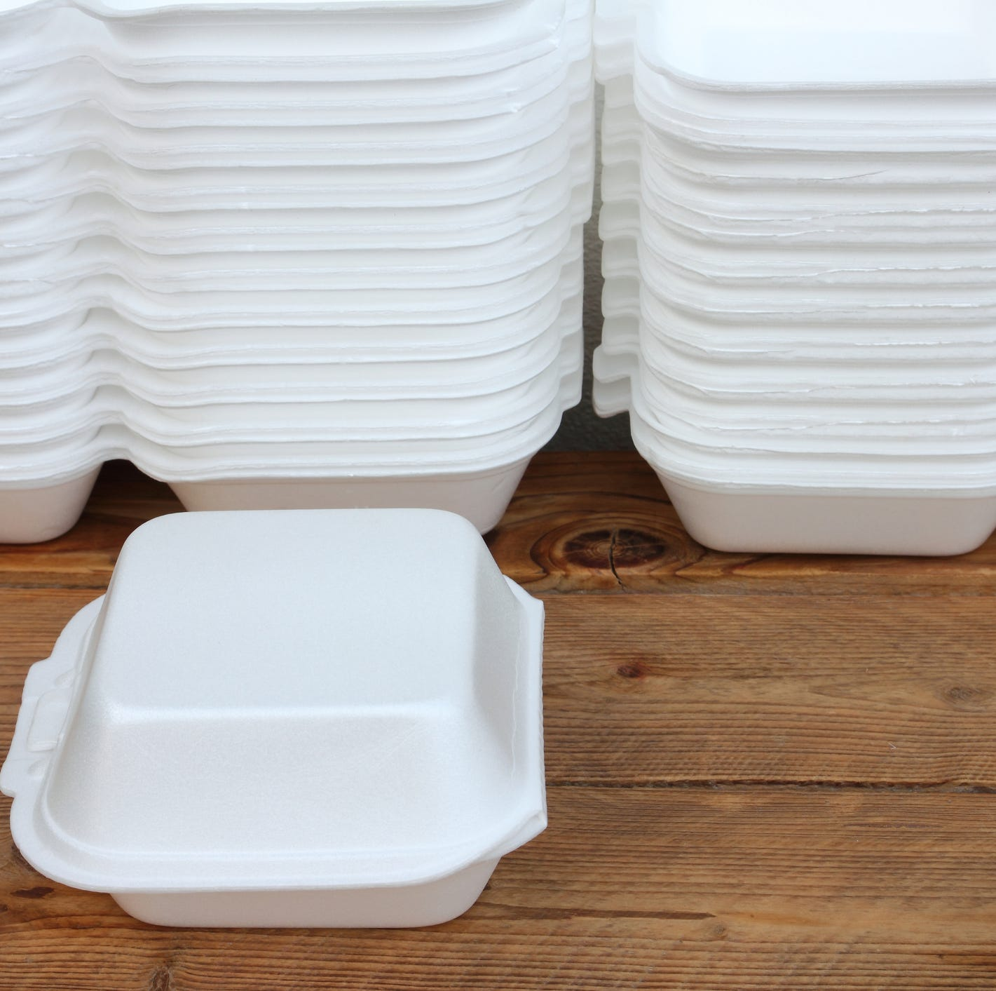 Foam takeout container ban passes Oregon House on second try