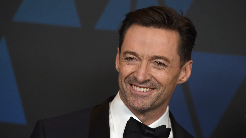 Hugh Jackman world tour: Actor reveals 'The Man. The Music ...