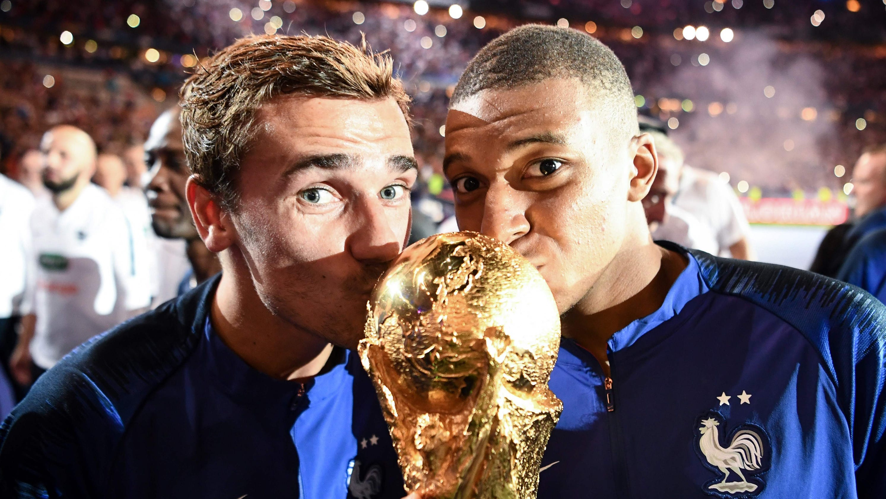 a9786324e French couple in legal fight to name baby  Griezmann Mbappe  after World  Cup stars