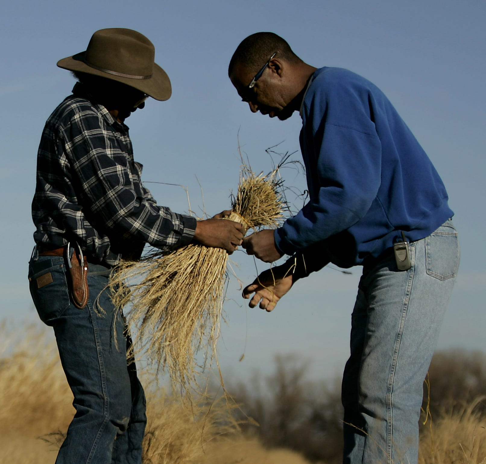 Tom Vilsack on Why Debt Relief for Black and Minority Farmers is a Major Civil Rights Victory