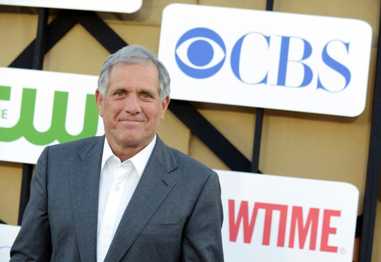 Xxx Cbs Moonves A Ent F File Usa Ca