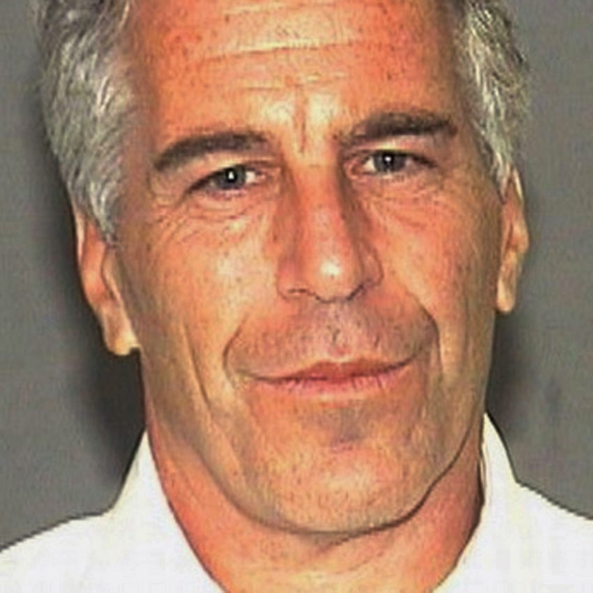Don't conceal depth of Epstein crimes