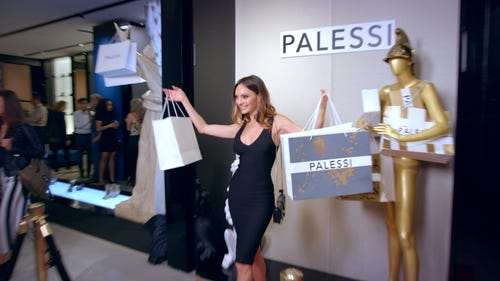 Payless marked up discount shoes to $600 at luxury event 'Palessi' | USA Today