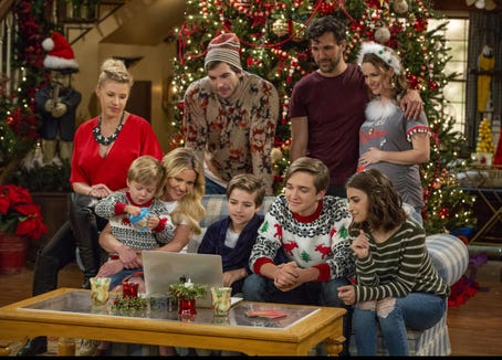 "Season 4 of ""Fuller House"" welcomes a new family member."