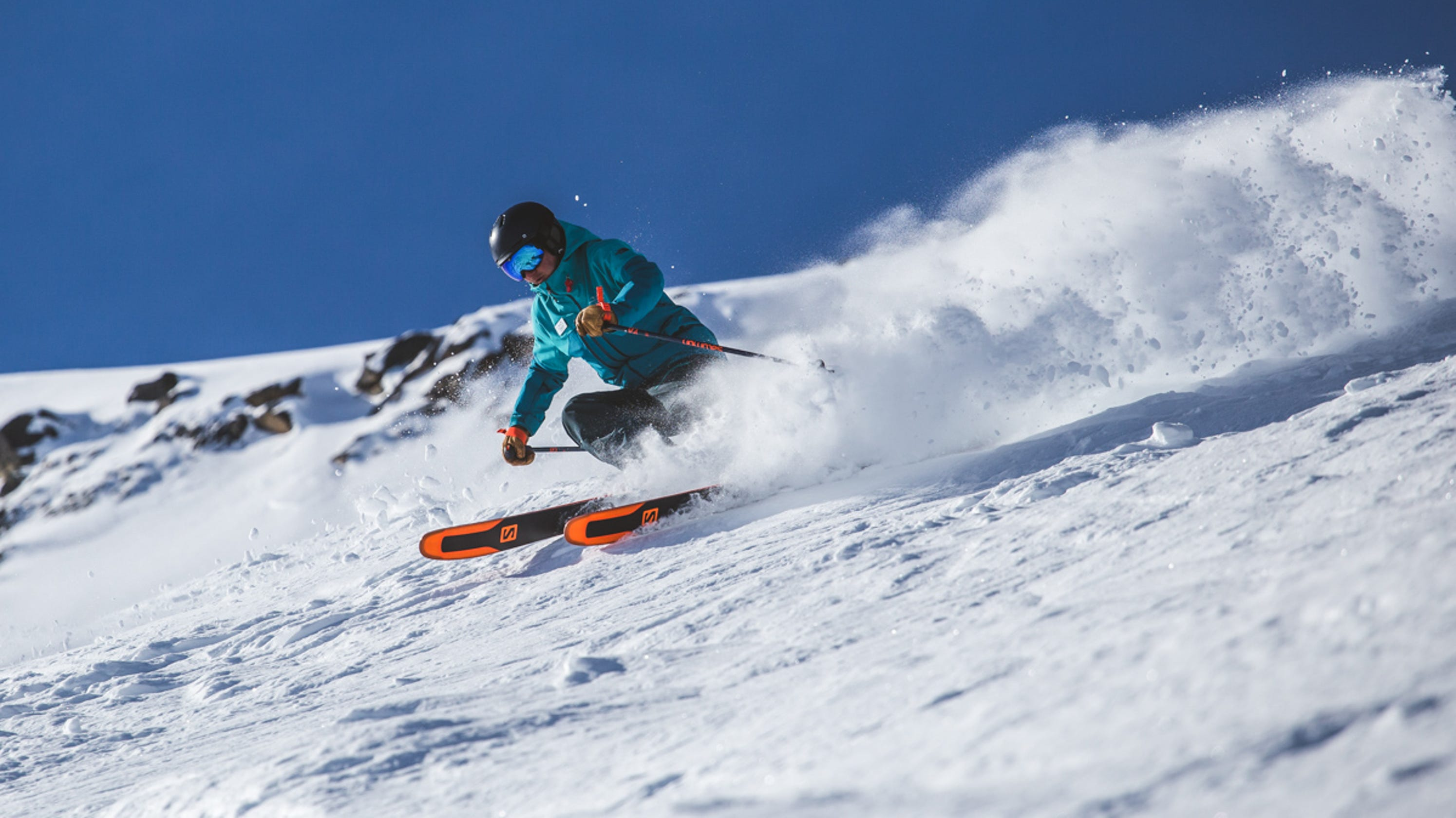 Whistler Blackcomb: How to ski North America's largest resort