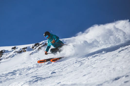 Whistler Vail Instructor