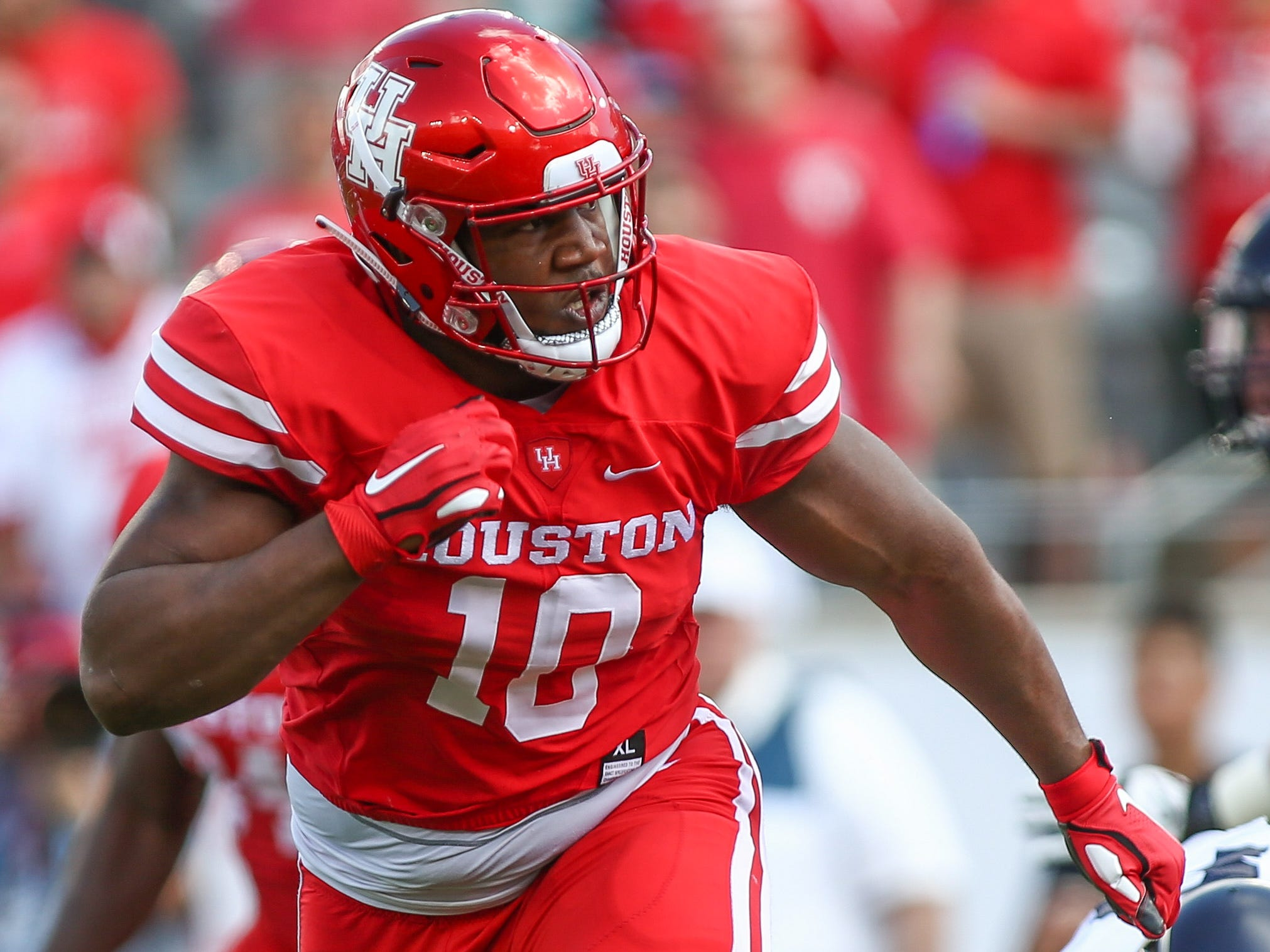 Ed Oliver, DT, Houston