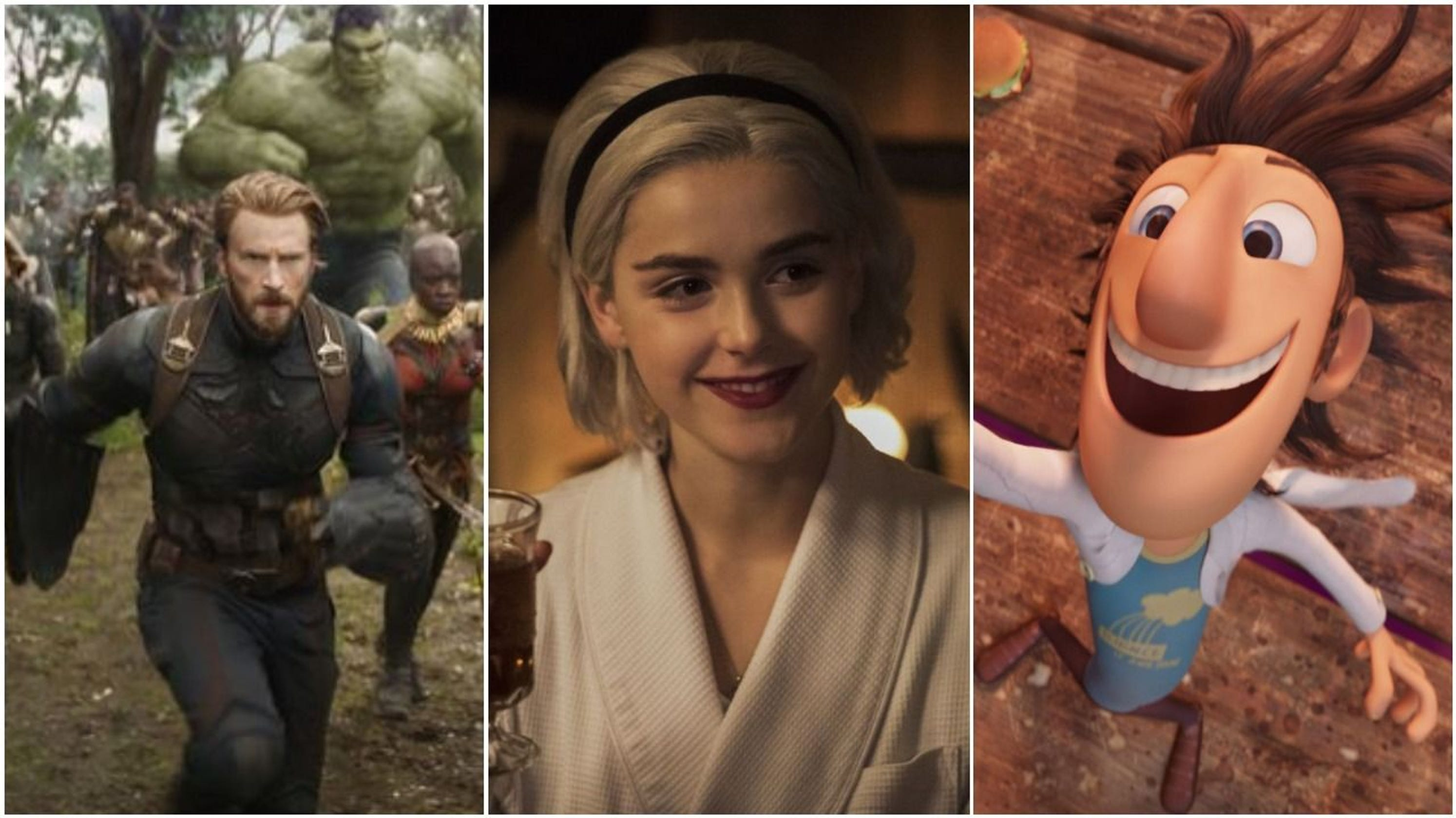 Watch these Netflix shows, movies with your kids in December