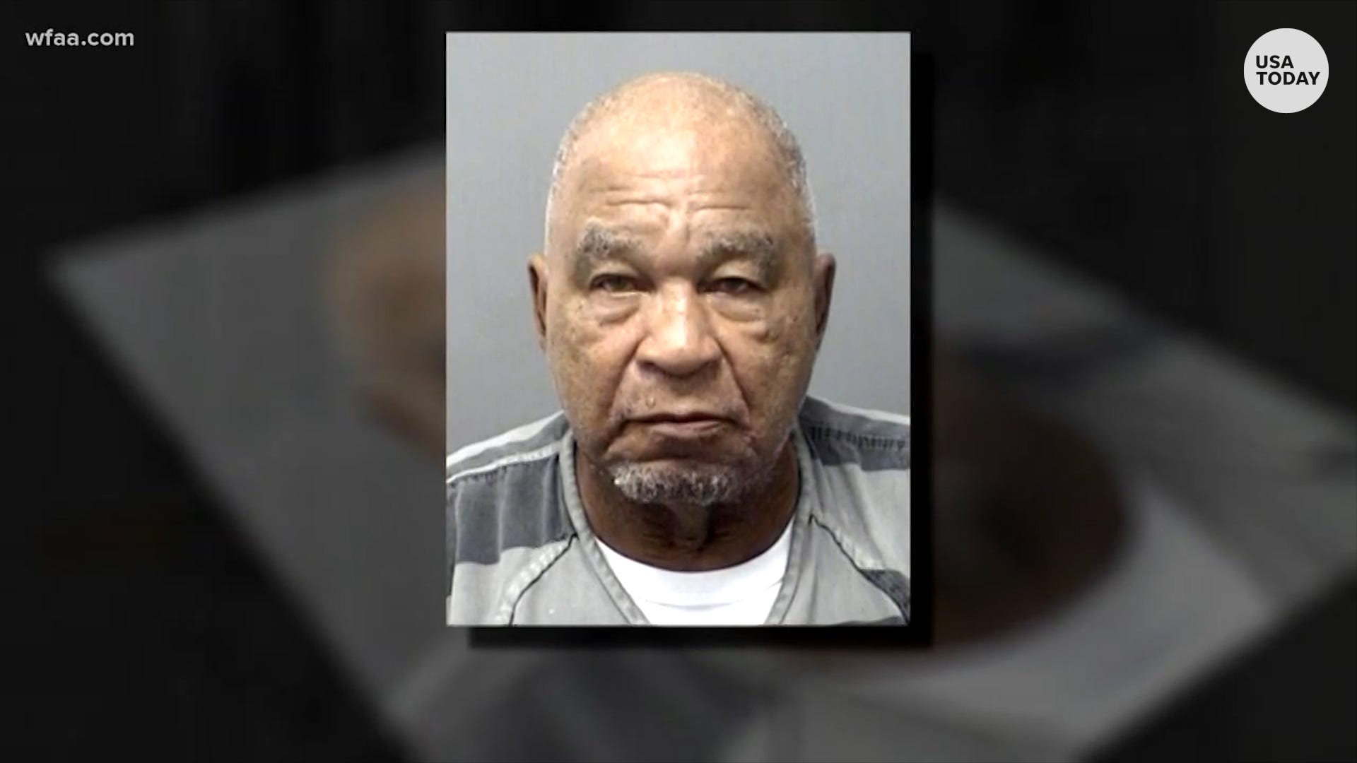 FBI: Suspected serial killer Samuel Little confesses to 90 murders