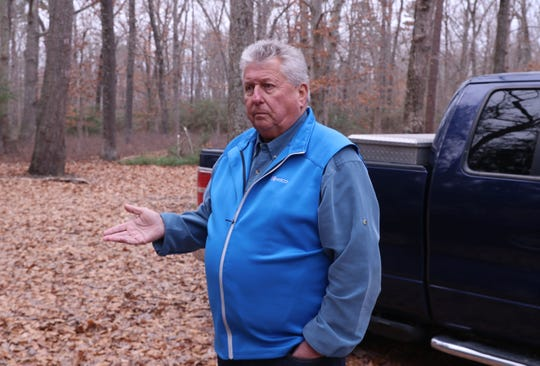 Developer Alan Nau  wants to build a $120 million sports complex on 194 acres of land in Jackson Township. He is waiting on approval from the township.  Jackson, NJ Friday, November, 30, 2018
