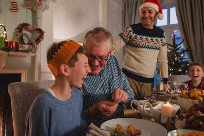 Assemble your family in smaller groups and more intimate settings to help hearing-impaired family members, and discover deeper beauty and meaning by exploring the quieter sides of the holiday season.