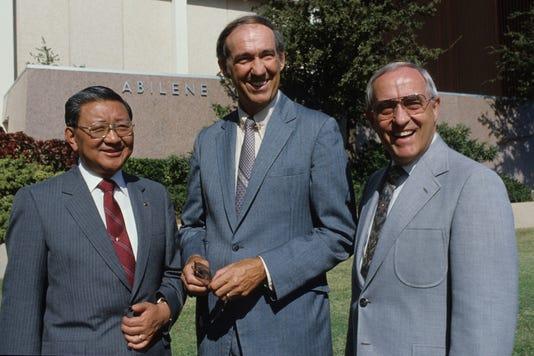 Presidents Kim Fletcher Teague
