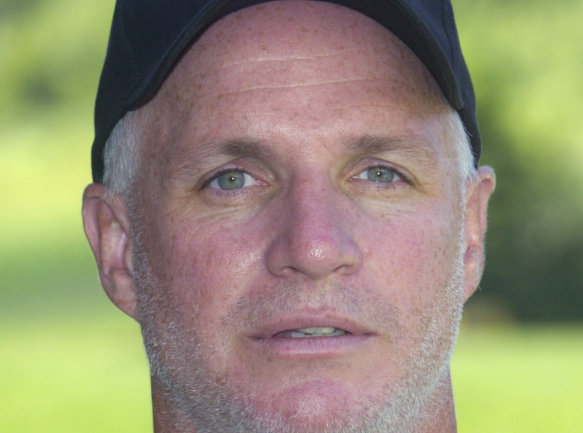 Tim Hogan, Windsor football coach.