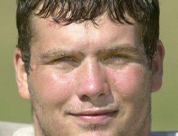 From 2001: Ken Fredrick, Windsor football center/linebacker for high school football preview